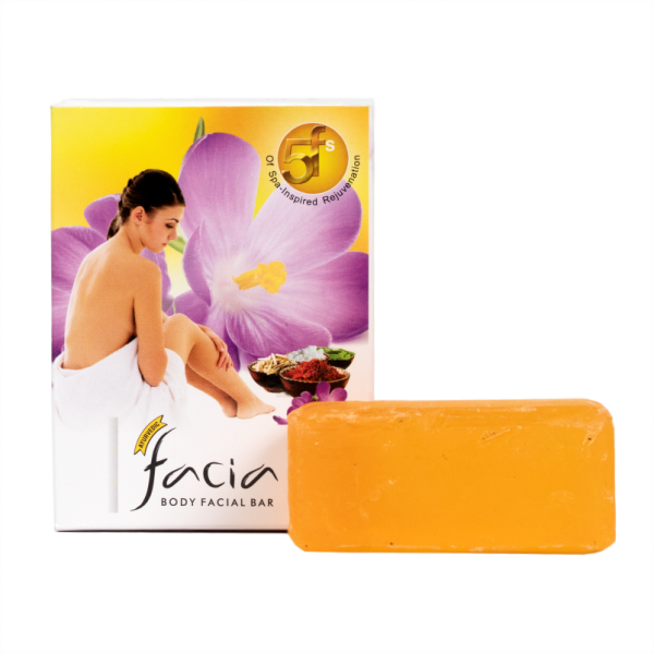 Facial Soap - Facia Big