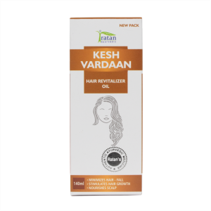 Kesh Vardaan Hair Revitalization Oil