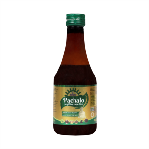 Pachalo - Ayurvedic Digestive Syrup